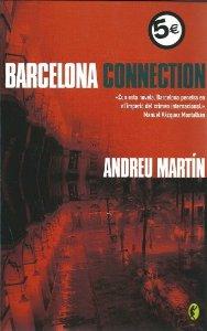 Portada de BARCELONA CONNECTION
