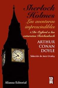 LAS AVENTURAS IMPRESCINDIBLES 1. DE OXFORD A LAS CATARATAS DE REICHENBACH