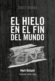 Portada de EL HIELO EN EL FIN DEL MUNDO