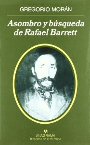 Portada de ASOMBRO Y BÚSQUEDA DE RAFAEL BARRETT