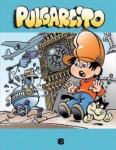 PULGARCITO 5 (PULGARCITO#5)