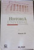 GRECIA (I) (HISTORIA UNIVERSAL #4)