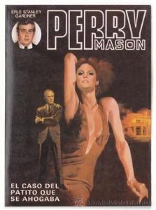 EL CASO DEL PATITO QUE SE AHOGABA (PERRY MASON #20)