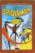 Portada de SPIDERMAN( BEST OF MARVELS ESSENTIALS#1)