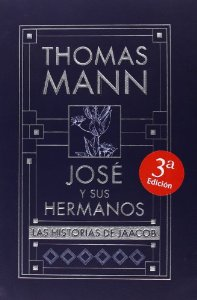 Portada de LA HISTORIA DE JAACOB (JOSÉ Y SUS HERMANOS #1)