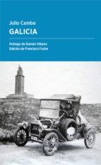 Portada de GALICIA