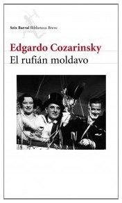 Portada de EL RUFIÁN MOLDAVO