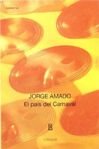 Portada de EL PAÍS DEL CARNAVAL