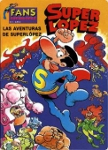 LAS AVENTURAS DE SUPERLÓPEZ (SUPERLÓPEZ#1)