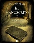 Portada de EL MANUSCRITO 1. EL SECRETO
