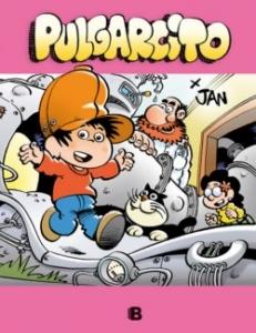 PULGARCITO 2 (PULGARCITO#2)