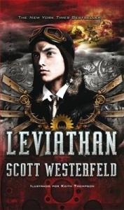 LEVIATHAN (LEVIATHAN # 1)