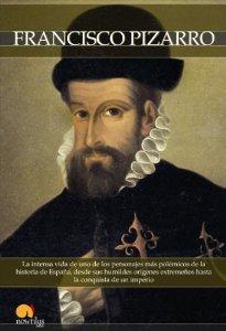 Portada de BREVE HISTORIA DE FRANCISCO PIZARRO