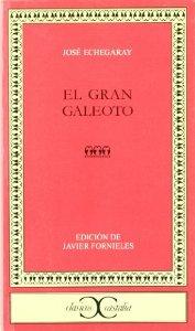 Portada de EL GRAN GALEOTO