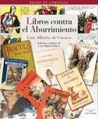 Portada de LIBROS CONTRA EL ABURRIMIENTO