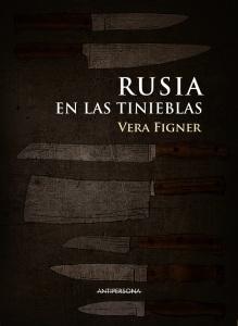 RUSIA EN LAS TINIEBLAS