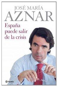 Portada de ESPAÑA PUEDE SALIR DE LA CRISIS