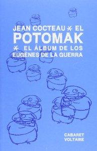 Portada de EL POTOMAK