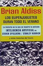 Portada de LOS SUPERJUGUETES DURAN TODO EL VERANO