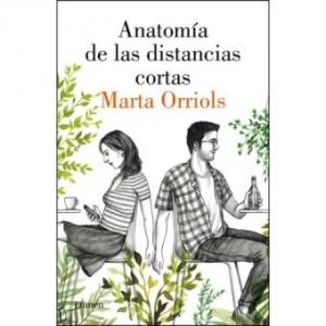 Portada de ANATOMÍA DE LAS DISTANCIAS CORTAS
