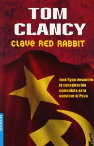 Portada de CLAVE RED RABBIT