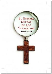 Portada de EL ENIGMA DETRÁS DE LOS EVANGELIOS