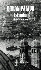 Portada de ESTAMBUL: MEMORIAS Y LA CIUDAD