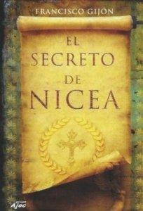 Portada de EL SECRETO DE NICEA