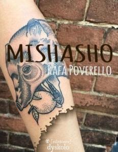 Portada de MISHASHO