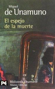 Portada de EL ESPEJO DE LA MUERTE