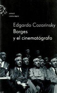 Portada de BORGES Y EL CINEMATÓGRAFO