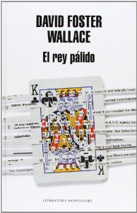 EL REY PÁLIDO