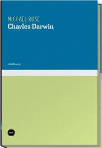 Portada de CHARLES DARWIN
