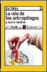 Portada de LA ISLA DE LOS ANTROPOLOGOS