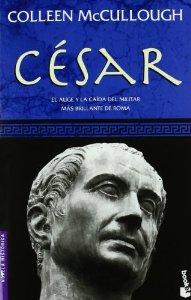 CÉSAR  (DUEÑOS DE ROMA #5)