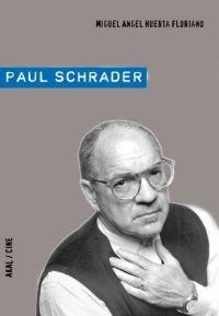 Portada de PAUL SCHRADER