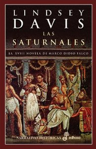 LAS SATURNALES. LA XVIII NOVELA DE MARCO DIDIO FALCO
