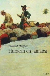 Portada de HURACÁN EN JAMAICA