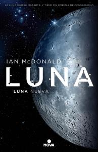 LUNA: LUNA NUEVA (LUNA #1)
