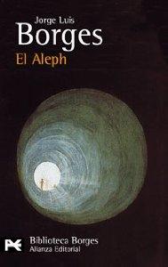 Portada de EL ALEPH