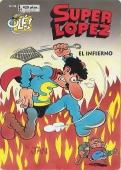EL INFIERNO (SUPERLÓPEZ #28)