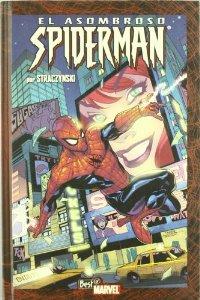 EL ASOMBROSO SPIDERMAN (STRACZYNSKI#3)