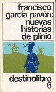 NUEVAS HISTORIAS DE PLINIO (PLINIO #5)