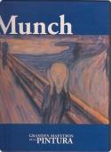 MUNCH (GRANDES MAESTROS DE LA PINTURA #47)