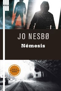 NÉMESIS (HARRY HOLE #4)