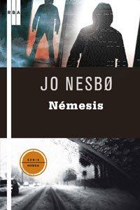 NÉMESIS (HARRY HOLE #4)