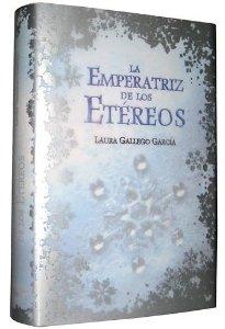 LA EMPERATRIZ DE LOS ETÉREOS