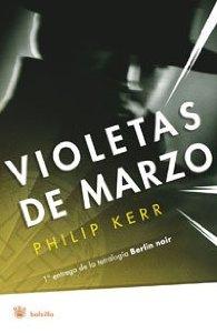 VIOLETAS DE MARZO (BERLÍN NOIR #1)