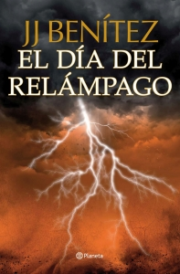 Portada de EL DÍA DEL RELÁMPAGO