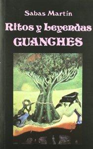 Portada de RITOS Y LEYENDAS GUANCHES